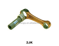 China Factory Motorcycle parts Racing Connecting Rod 2JK