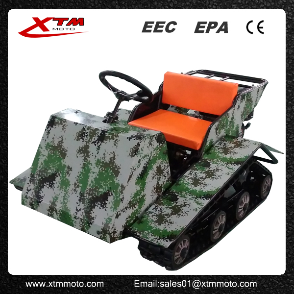Winter best small 200cc snow mobile
