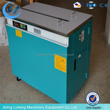 Promotion!!!Portable Carton Handle strap Baler with factory price