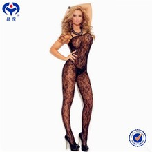 Hot Sale Fishnet Women Sexy Lingerie Body Stocking