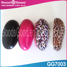 china supplier new hair styles, infant hair brush, goody hair brushes