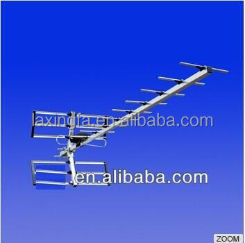 China high quality Aluminium mesh satellite dish antenna tv antenna with ce with competitive price