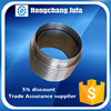 Pipe and flanges stainless steel flexible metalic expansion joint