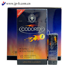 Best Quality Condoms With Private Brand Sex Condoms For Sale ISO CE Approved