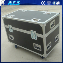 ACS Customized cheapest plasma tv flight case