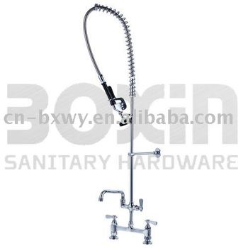 commercial equipment/workboard/bar sink faucet