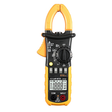 2000 Counts Digital Clamp Multimeter With Resistance
