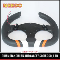 Widely used superior quality kids steering wheel car