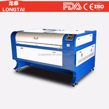 LT-1390 leather shoes laser cutting machine