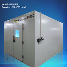 Photovoltaic module ATLAS UV Weathering Aging Test Cabinet,UV Weather Test Machine
