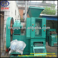 New Patent Product Largest Capacity Brown Coal Powder Ball Press Machine