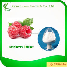 Factory Supply Raspberry Ketone Extract/ Raspberry Extract