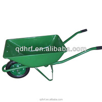 5cubic deep tray gardenning yard wheelbarrow WB2200