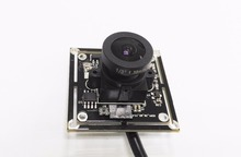 2.0MP 30fps 60fps 38*38 32*32 MJPEG CMOS USB camera module with UVC