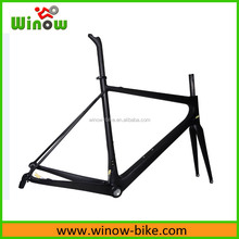 Winow 2016 Super light 765g carbon bike frame