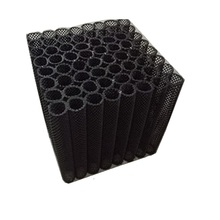70080855 Plastic Filter Tube Set Media for Water <strong>Filtration</strong> &amp; Fish Pond RAS of Fish Farm