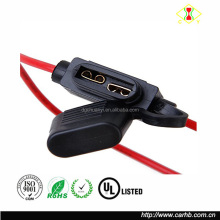 Cable Holder for Electric Cars 40 amp fuse holder