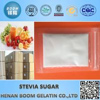 good quality stevia leaves extract stevioside