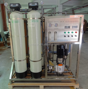 500LPH Best quality water softener system mineral water filtration hydrogen electrolyzer graphene battery osmosis