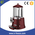 2016 NEW DESIGN HOT CHOCOLATE MACHINE