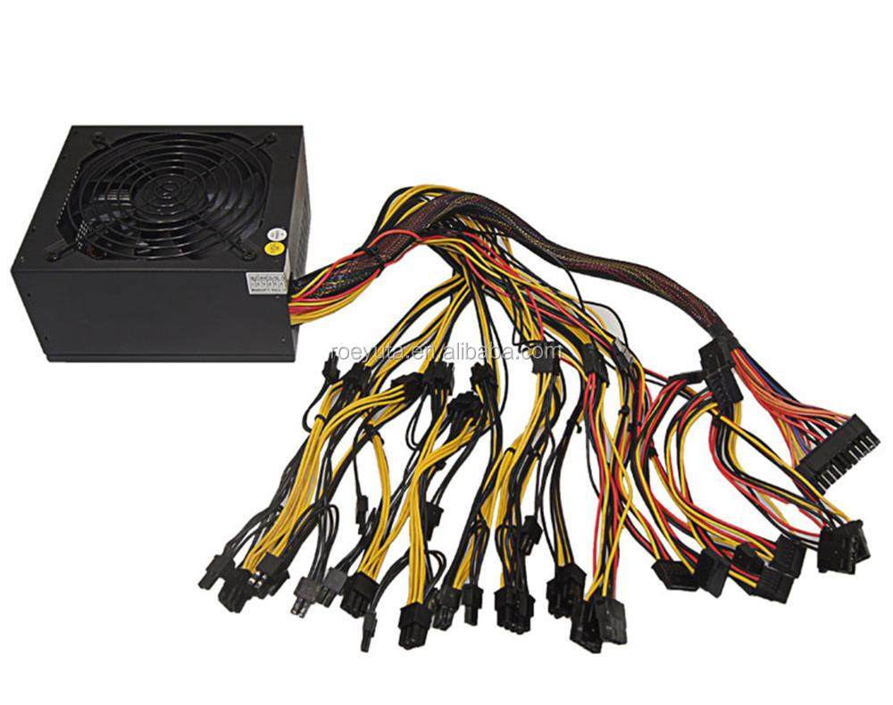 AC-DC Converter 1600W ATX power supply for all kinds of amusement equipment
