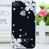 2014 wholesale fashion rhinestone phone case