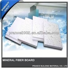 High Quality Decorative Mineral Wool Ceiling Board
