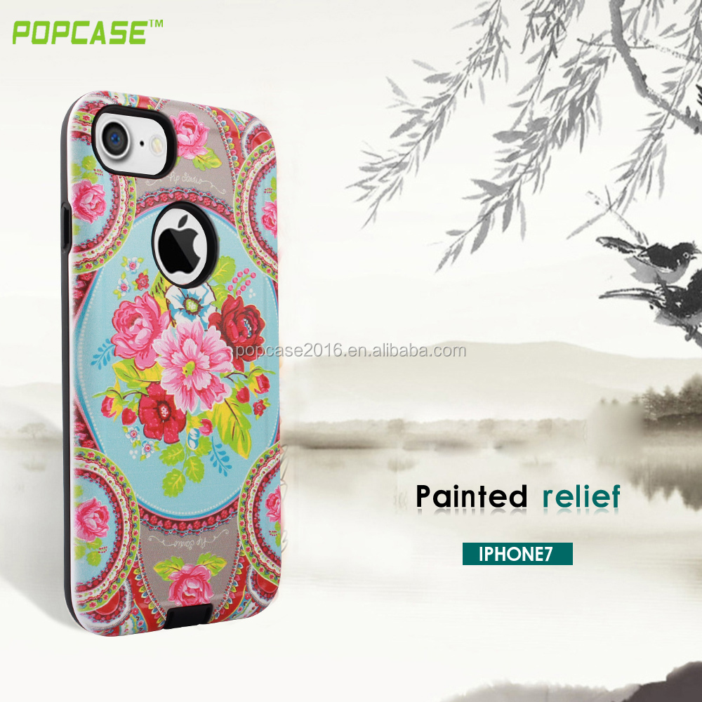 Hot Selling slim phone case for iphone