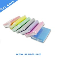 100G Detailing Magic Clay Bar Clay Polishing Bar with MSDS