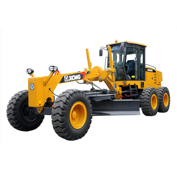 Hot XCMG GR2153 215HP Motor Grader with Ripper for Sale