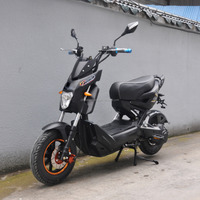 LOHAS/OEM Manufacturer Direct Supply Cheap Price Moped Electric Scooter/Electric Motrocycle/Pedal Motorcycle For Sale