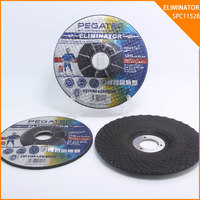 125x2.8mm abrasive tools diamond grinding wheel