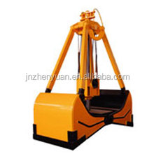 Electric Hydraulic Grab, Wireless Remote Controlled Grab made in China