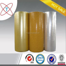 china supplier clear opp gum tape jumbo roll bopp adhesive tape jumbo roll