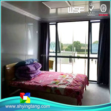 Chinese suppliers durable good quality shipping container home designs