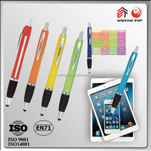 2014 pen with PVC banner for advertising