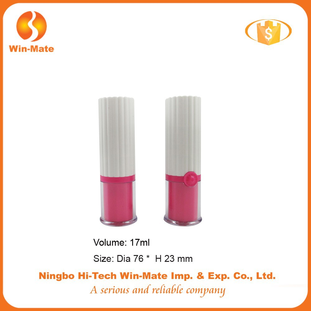 manufactory wholesale plastic clips lipstick tube manufacturers