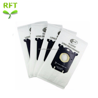 High Quality Vacuum Cleaner bags, Dust Bag for Electrolux ,Vacuum Cleaner filter and S-BAG