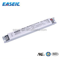 36W 240mA,300mA,450mA,500mA,600mA,700mA 900mA 0-10V Dimming constant current LED tube Driver With SAA