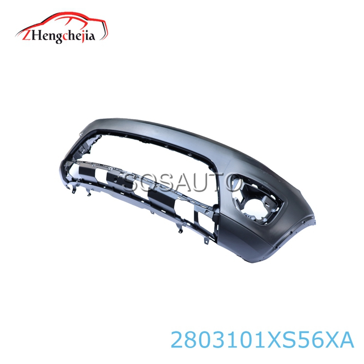 Auto body system front car bumper guard for Great Wall 2803101XS56XA-B