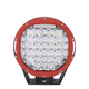 "12V Round 9"" 185W Led 4WD Offroad Driving Light"
