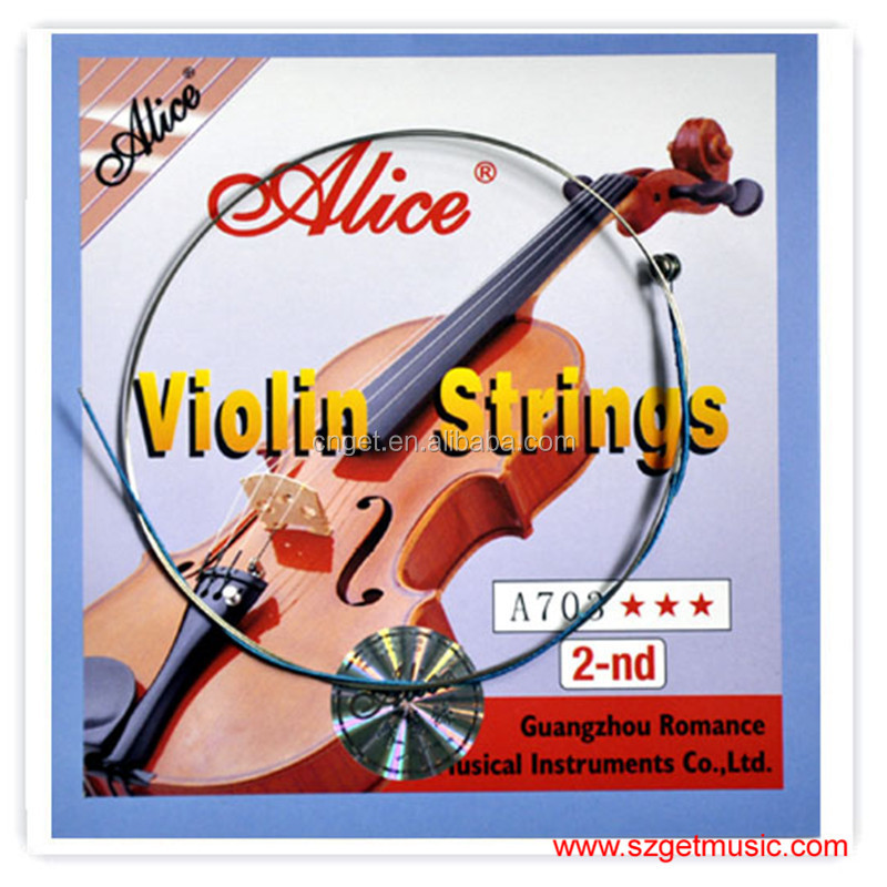 Alice Violin Set String A703 2-nd String