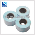 60x40mmx800labels blank direct thermal paper roll scale label for supermarket