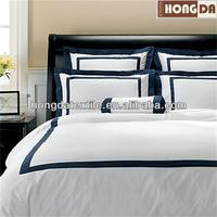 300TC Cotton patch work bed sheets