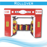 Automatic rollover car washing machine supplies
