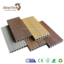 high quality co-extrusion deck WPC floor covering for Outdoor flooring