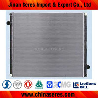 Factory sell all kinds of aluminum aluminum volvo fh12 radiator