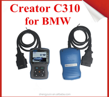 Wholesale original genuine color Creator C310 scanner features an upgraded version of C110