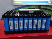 60V 45Ah Rechargeable Sealed & Free-maintenance Lithium-ion Battery for Car Power