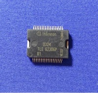 Power Switch IC Chip 3A 0.32Ohm TLE6220 TLE6220GP